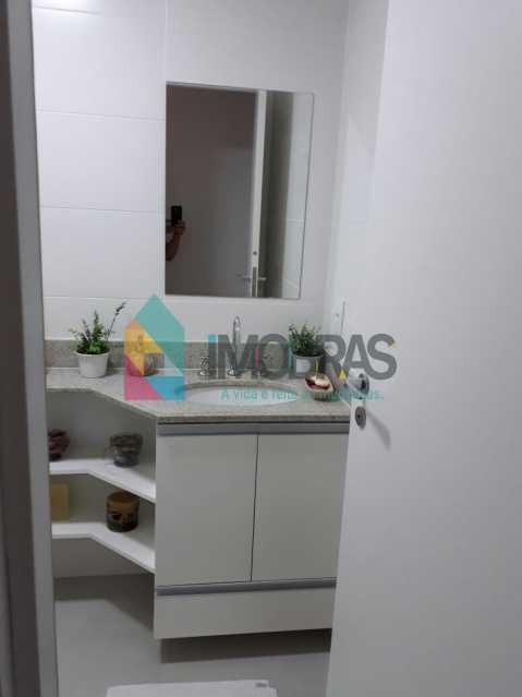 f1280158-c41e-49c0-9449-ff91e3 - Apartamento Rua Daniel Barreto dos Santos,Recreio dos Bandeirantes, Rio de Janeiro, RJ À Venda, 3 Quartos, 154m² - CPAP30733 - 13