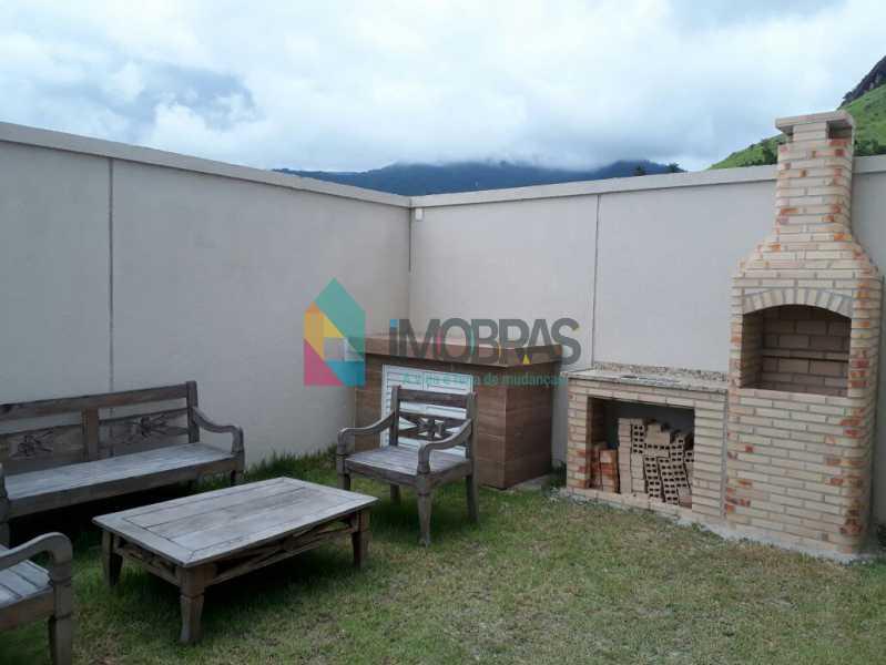 ff7db82d-8cd9-4c3c-abac-6730d8 - Apartamento Rua Daniel Barreto dos Santos,Recreio dos Bandeirantes, Rio de Janeiro, RJ À Venda, 3 Quartos, 154m² - CPAP30733 - 22