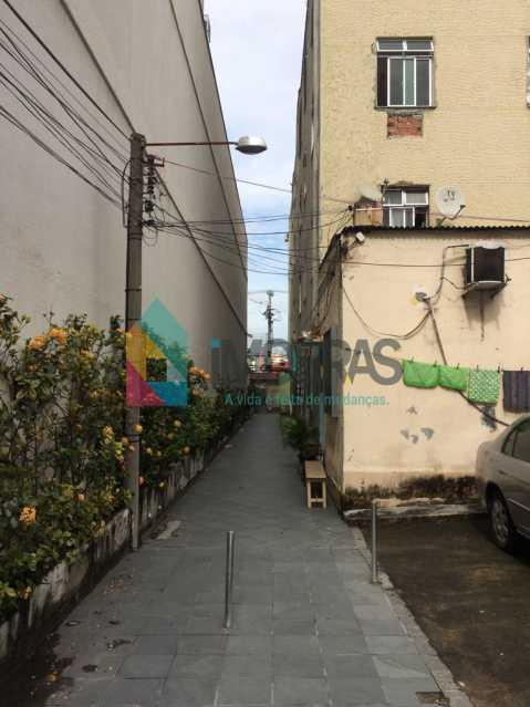 WhatsApp Image 2018-08-04 at 1 - Apartamento à venda Rua Carolina Machado,Madureira, Rio de Janeiro - R$ 290.000 - BOAP30363 - 5