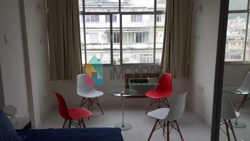 WhatsApp Image 2019-10-10 at 1 - Kitnet/Conjugado 32m² à venda Avenida Nossa Senhora de Copacabana,Copacabana, IMOBRAS RJ - R$ 450.000 - BOKI10127 - 9