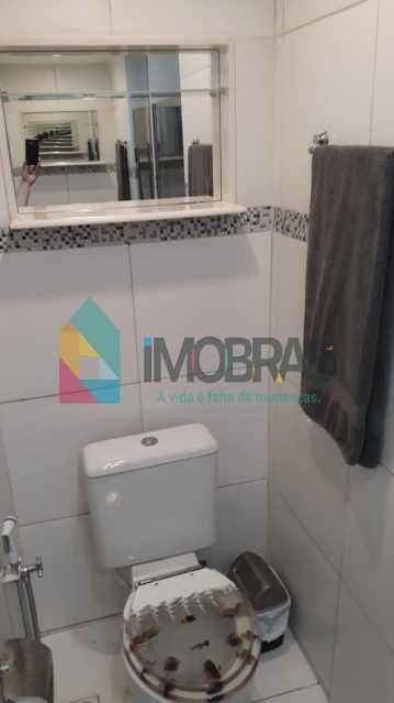 WhatsApp Image 2019-10-16 at 1 - Kitnet/Conjugado 32m² à venda Avenida Nossa Senhora de Copacabana,Copacabana, IMOBRAS RJ - R$ 450.000 - BOKI10127 - 13