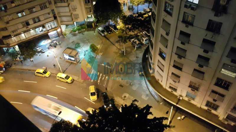 WhatsApp Image 2019-10-16 at 1 - Kitnet/Conjugado 32m² à venda Avenida Nossa Senhora de Copacabana,Copacabana, IMOBRAS RJ - R$ 450.000 - BOKI10127 - 19