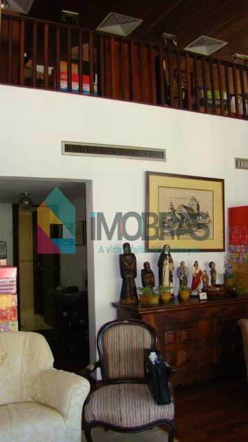 DSC08459 - Cobertura 4 quartos à venda São Conrado, IMOBRAS RJ - R$ 1.900.000 - FLCO40002 - 1