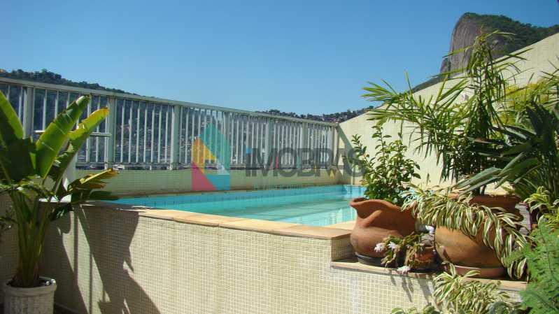 DSC08467 - Cobertura 4 quartos à venda São Conrado, IMOBRAS RJ - R$ 1.900.000 - FLCO40002 - 15