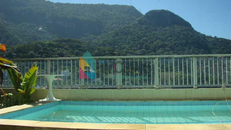 DSC08474 - Cobertura 4 quartos à venda São Conrado, IMOBRAS RJ - R$ 1.900.000 - FLCO40002 - 17