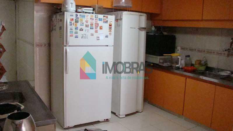 DSC08491 - Cobertura 4 quartos à venda São Conrado, IMOBRAS RJ - R$ 1.900.000 - FLCO40002 - 7