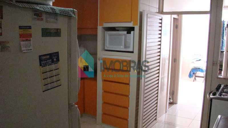 DSC08492 - Cobertura 4 quartos à venda São Conrado, IMOBRAS RJ - R$ 1.900.000 - FLCO40002 - 8
