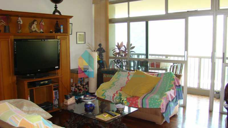DSC08496 - Cobertura 4 quartos à venda São Conrado, IMOBRAS RJ - R$ 1.900.000 - FLCO40002 - 4