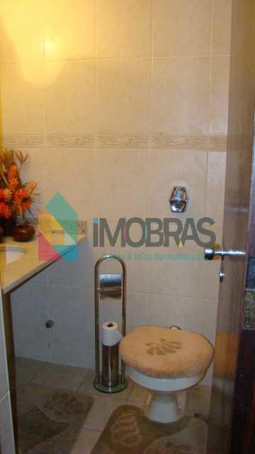 DSC08505 - Cobertura 4 quartos à venda São Conrado, IMOBRAS RJ - R$ 1.900.000 - FLCO40002 - 20