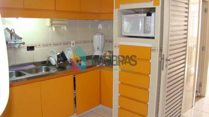 DSC08508 - Cobertura 4 quartos à venda São Conrado, IMOBRAS RJ - R$ 1.900.000 - FLCO40002 - 10