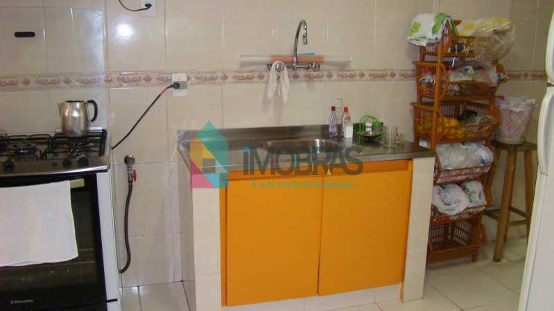 DSC08509 - Cobertura 4 quartos à venda São Conrado, IMOBRAS RJ - R$ 1.900.000 - FLCO40002 - 11