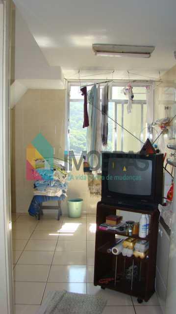 DSC08510 - Cobertura 4 quartos à venda São Conrado, IMOBRAS RJ - R$ 1.900.000 - FLCO40002 - 19