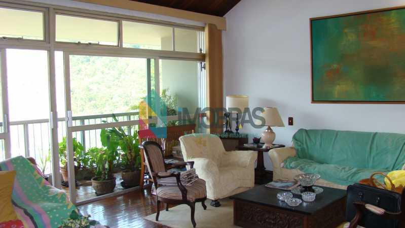 DSC08532 - Cobertura 4 quartos à venda São Conrado, IMOBRAS RJ - R$ 1.900.000 - FLCO40002 - 6