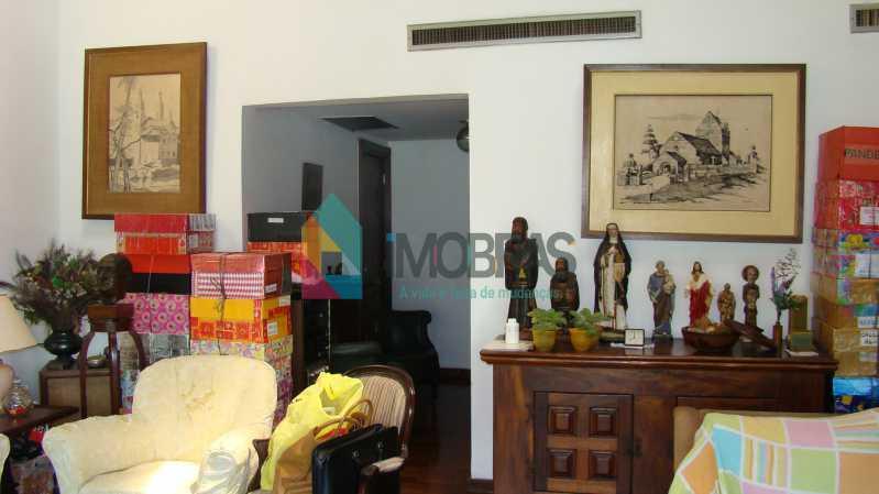 DSC08533 - Cobertura 4 quartos à venda São Conrado, IMOBRAS RJ - R$ 1.900.000 - FLCO40002 - 3