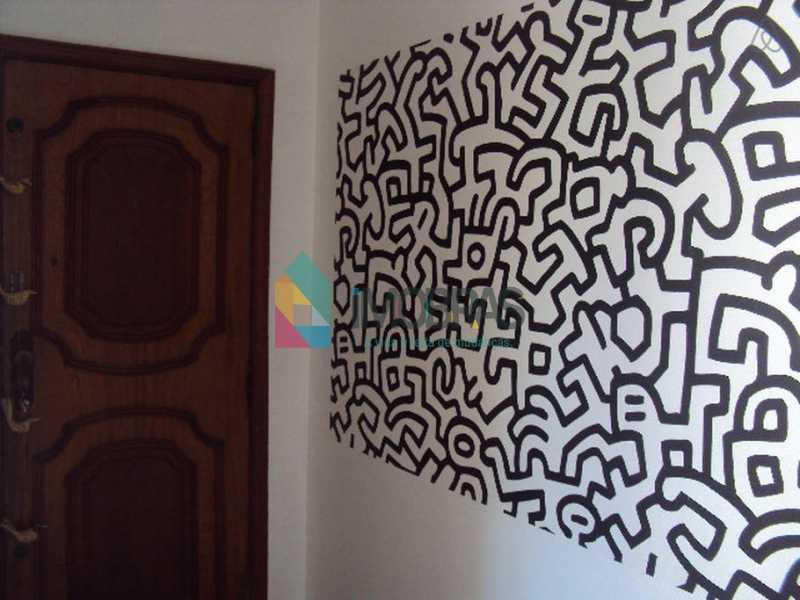 a590d9d1_original 1 - Apartamento À Venda - Santa Teresa - Rio de Janeiro - RJ - FLAP20074 - 1