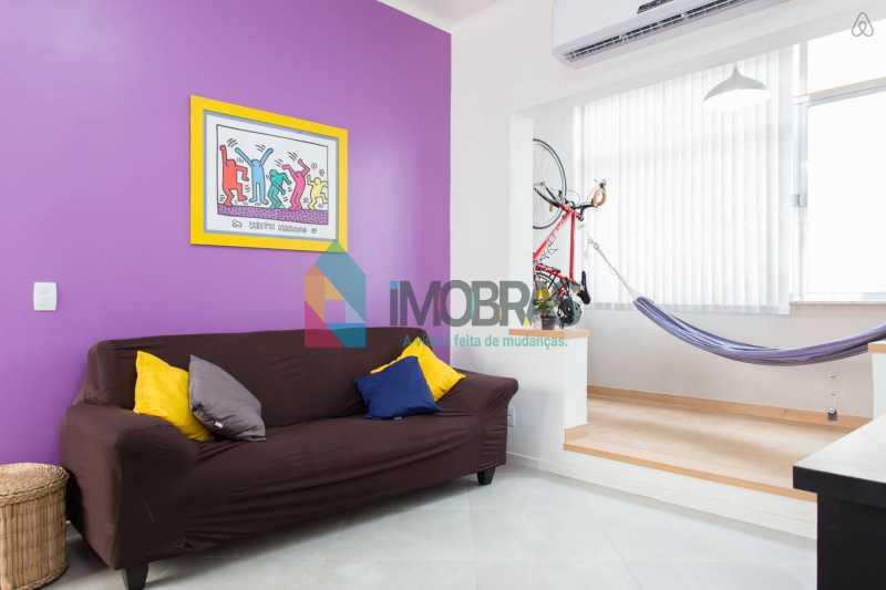 e1deb3af_original 1 - Apartamento À Venda - Santa Teresa - Rio de Janeiro - RJ - FLAP20074 - 3