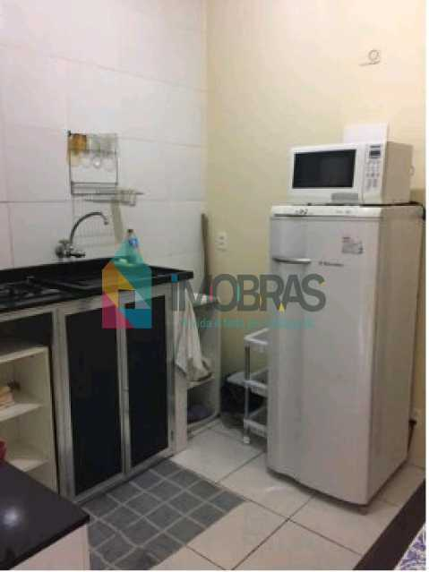cb1. - Kitnet/Conjugado 28m² à venda Santa Teresa, Rio de Janeiro - R$ 212.000 - FLKI10004 - 3