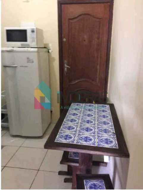 cb4. - Kitnet/Conjugado 28m² à venda Santa Teresa, Rio de Janeiro - R$ 212.000 - FLKI10004 - 4