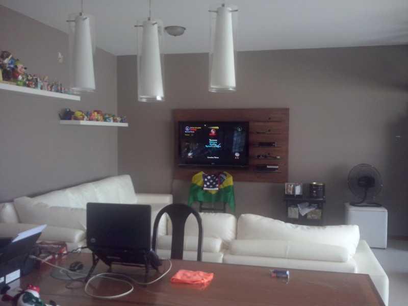 CAM01131 - Cobertura À VENDA, Copacabana, Rio de Janeiro, RJ - COD1728 - 1