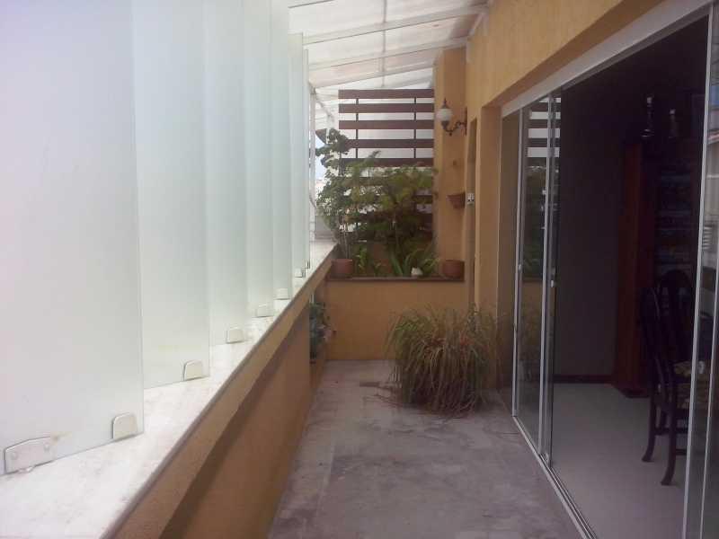 CAM01140 - Cobertura À VENDA, Copacabana, Rio de Janeiro, RJ - COD1728 - 5