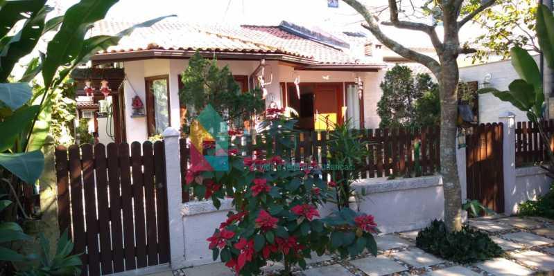 WhatsApp Image 2018-08-07 at 1 - Casa em Condomínio 3 quartos à venda Vargem Grande, Rio de Janeiro - R$ 650.000 - BOCN30004 - 1
