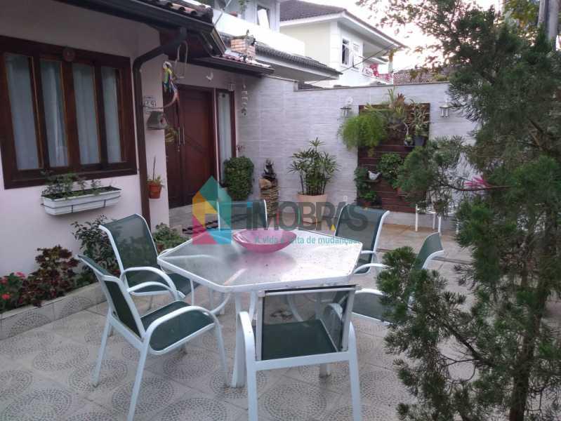 WhatsApp Image 2018-08-07 at 1 - Casa em Condomínio 3 quartos à venda Vargem Grande, Rio de Janeiro - R$ 650.000 - BOCN30004 - 3