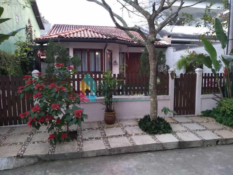 WhatsApp Image 2018-08-07 at 1 - Casa em Condomínio 3 quartos à venda Vargem Grande, Rio de Janeiro - R$ 650.000 - BOCN30004 - 4