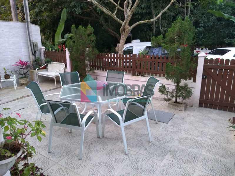 WhatsApp Image 2018-08-07 at 1 - Casa em Condomínio 3 quartos à venda Vargem Grande, Rio de Janeiro - R$ 650.000 - BOCN30004 - 5