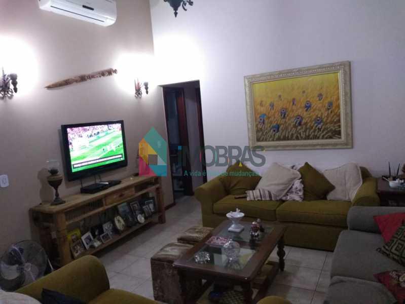 WhatsApp Image 2018-08-07 at 1 - Casa em Condomínio 3 quartos à venda Vargem Grande, Rio de Janeiro - R$ 650.000 - BOCN30004 - 7