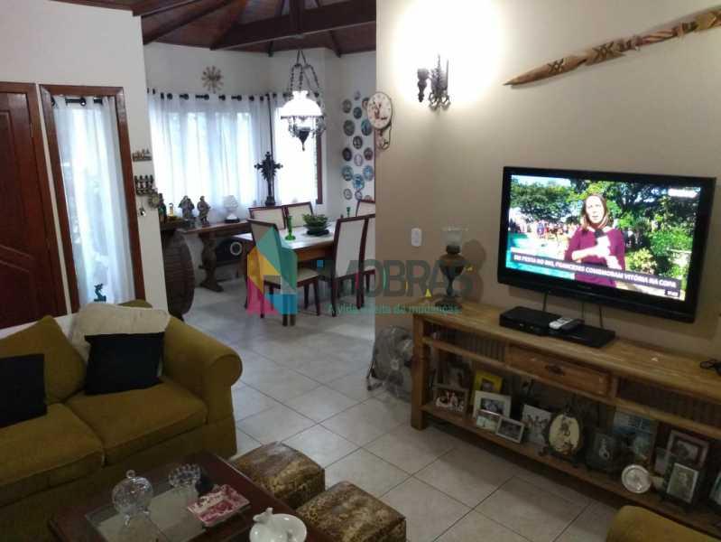 WhatsApp Image 2018-08-07 at 1 - Casa em Condomínio 3 quartos à venda Vargem Grande, Rio de Janeiro - R$ 650.000 - BOCN30004 - 8