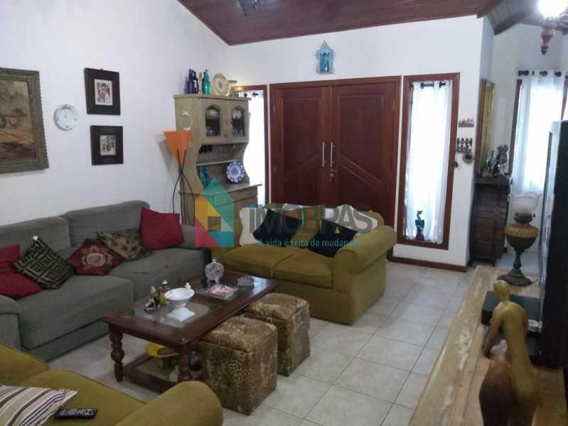WhatsApp Image 2018-08-07 at 1 - Casa em Condomínio 3 quartos à venda Vargem Grande, Rio de Janeiro - R$ 650.000 - BOCN30004 - 13
