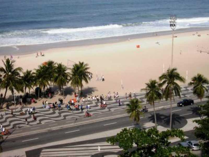 1 - 004 - Apartamento À VENDA, Copacabana, Rio de Janeiro, RJ - AP2425 - 4