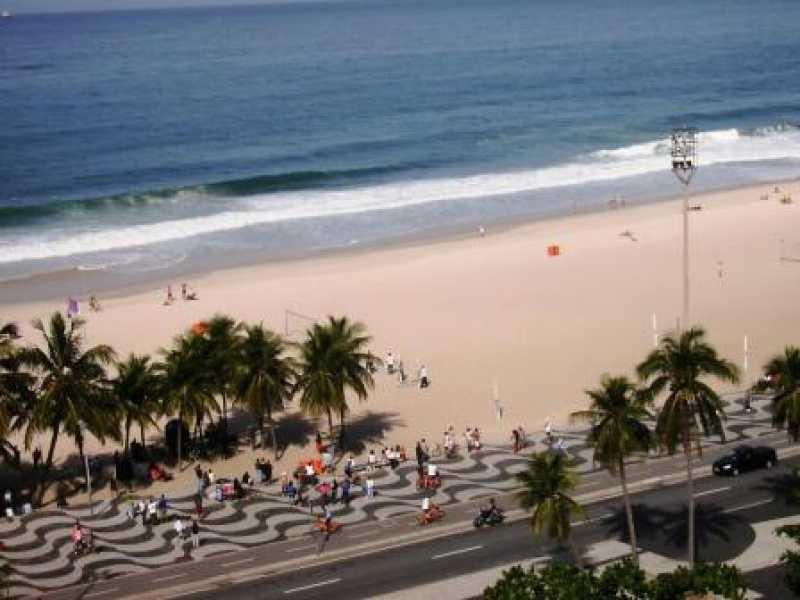 2 - 005 - Apartamento À VENDA, Copacabana, Rio de Janeiro, RJ - AP2425 - 5