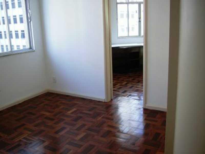 5 - 006 - Apartamento À VENDA, Copacabana, Rio de Janeiro, RJ - AP2425 - 1