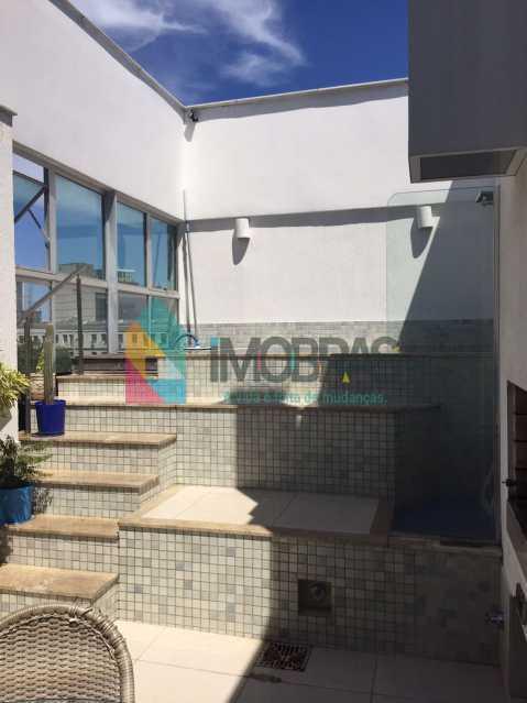 b3842af4-9470-4589-9367-f58248 - Cobertura 3 quartos à venda Copacabana, IMOBRAS RJ - R$ 3.460.000 - APD4144 - 16