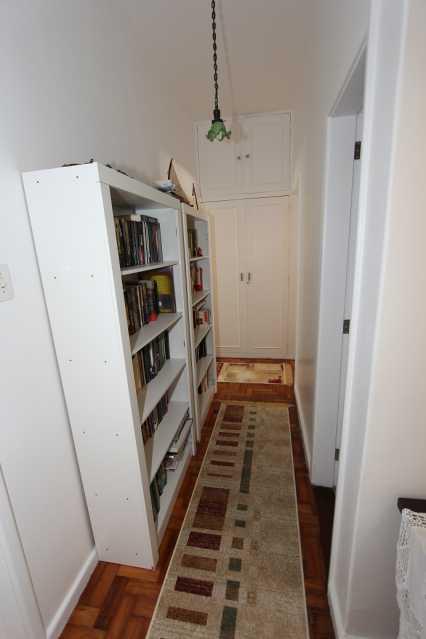 6 - Corredor - Apartamento à venda Rua Assis Brasil,Copacabana, IMOBRAS RJ - R$ 2.360.000 - AP913 - 5