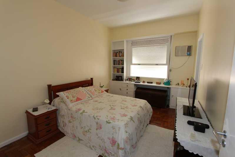 9 - Suite 2. 01.08 - Apartamento À VENDA, Copacabana, Rio de Janeiro, RJ - AP913 - 13