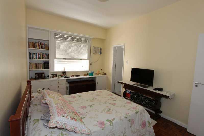 10 - Suite 3 01.08 - Apartamento à venda Rua Assis Brasil,Copacabana, IMOBRAS RJ - R$ 2.360.000 - AP913 - 4