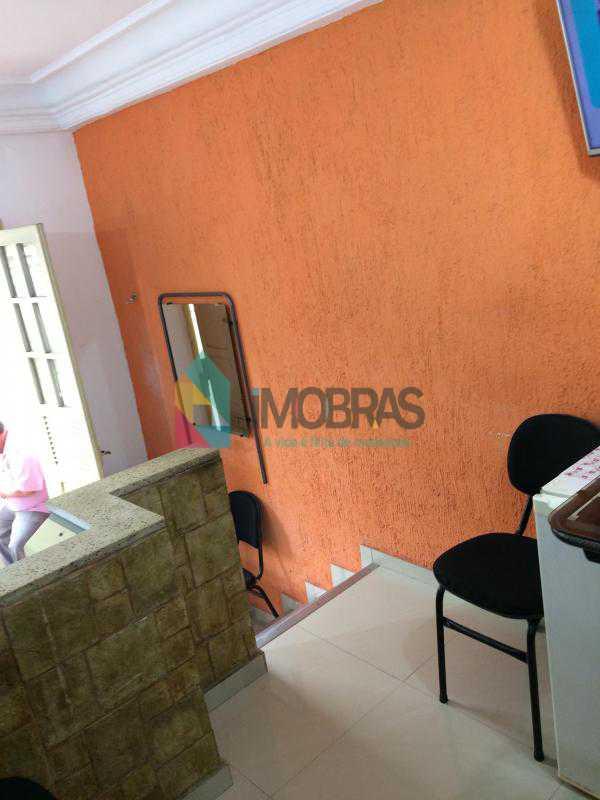 sala - Sala Comercial 24m² à venda Centro, IMOBRAS RJ - R$ 150.000 - FLSL00014 - 5
