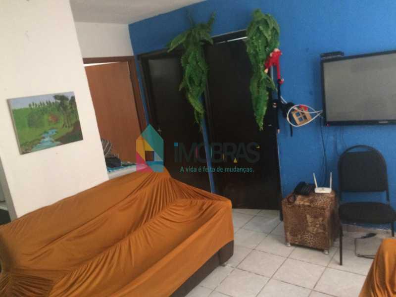 sala - Apartamento Estácio,Rio de Janeiro,RJ À Venda,2 Quartos,43m² - FLAP20092 - 1