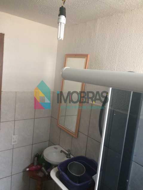 banheiro - Apartamento Estácio,Rio de Janeiro,RJ À Venda,2 Quartos,43m² - FLAP20092 - 4
