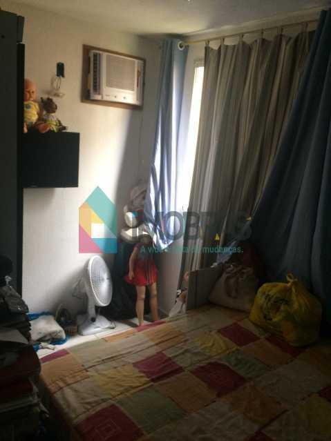 Quarto 1 - Apartamento Estácio,Rio de Janeiro,RJ À Venda,2 Quartos,43m² - FLAP20092 - 5
