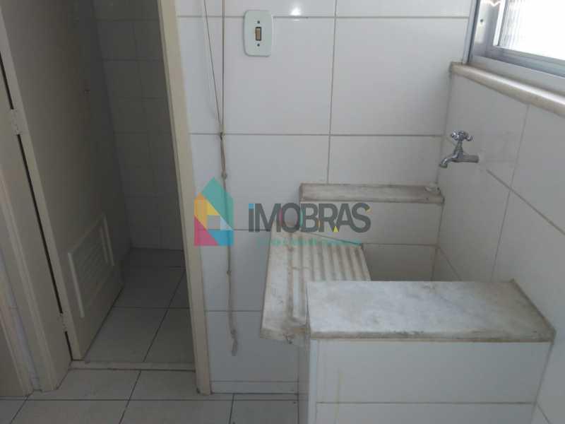 ÁREA SERVIÇO - 03 QUARTOS REFORMADO COM VAGA - FLAP30090 - 21