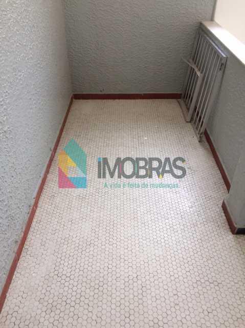 hall - Apartamento Rio Comprido,Rio de Janeiro,RJ À Venda,2 Quartos,50m² - FLAP20094 - 3