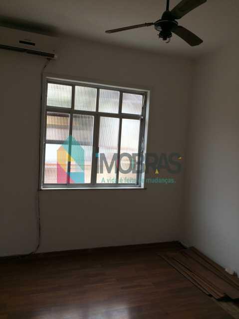 quarto 1 - Apartamento Rio Comprido,Rio de Janeiro,RJ À Venda,2 Quartos,50m² - FLAP20094 - 7