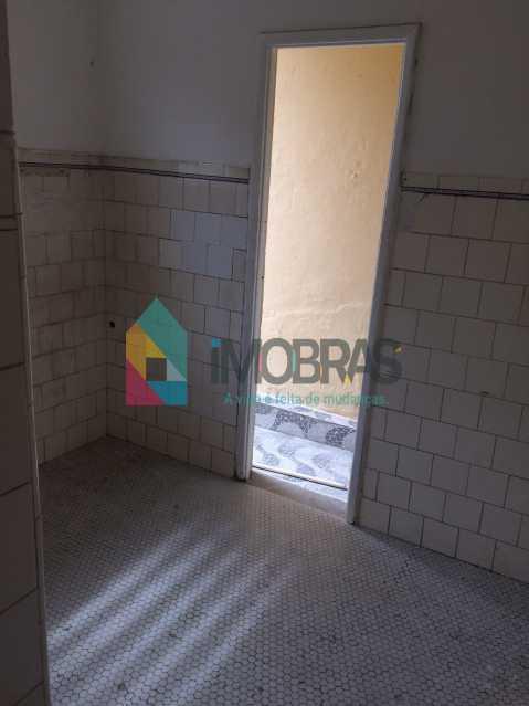 cozinha - Apartamento Rio Comprido,Rio de Janeiro,RJ À Venda,2 Quartos,50m² - FLAP20094 - 10