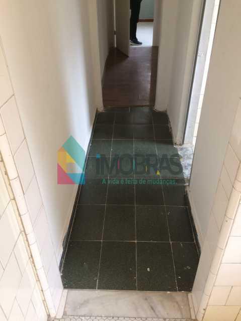circulação - Apartamento Rio Comprido,Rio de Janeiro,RJ À Venda,2 Quartos,50m² - FLAP20094 - 14