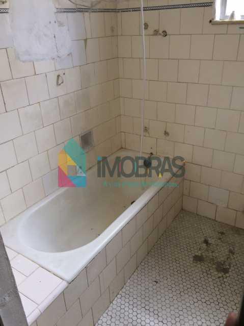 banheiro  - Apartamento Rio Comprido,Rio de Janeiro,RJ À Venda,2 Quartos,50m² - FLAP20094 - 15