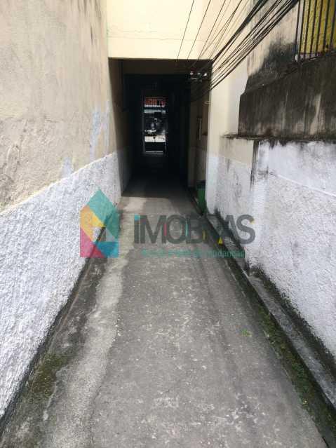 entrada - Apartamento Rio Comprido,Rio de Janeiro,RJ À Venda,2 Quartos,50m² - FLAP20094 - 18