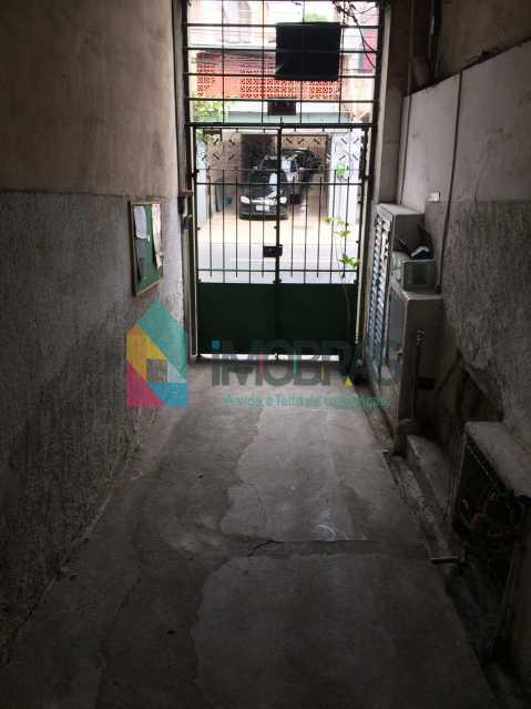 entrada - Apartamento Rio Comprido,Rio de Janeiro,RJ À Venda,2 Quartos,50m² - FLAP20094 - 19
